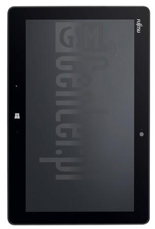 FUJITSU Stylistic Q665