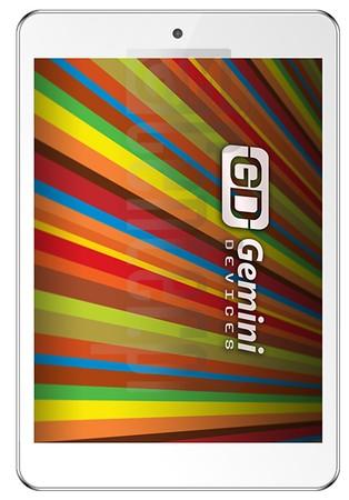 GEMINI DEVICES GEMQ7851BK GD8 Pro