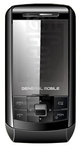 GENERAL MOBILE DST250