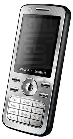 GENERAL MOBILE DST700