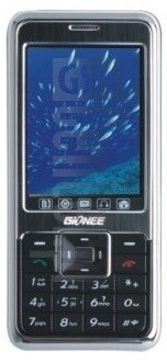 GIONEE A286