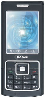 GIONEE D16