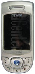 GIONEE GN350C
