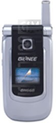 GIONEE GN668