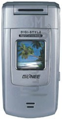 GIONEE GN768