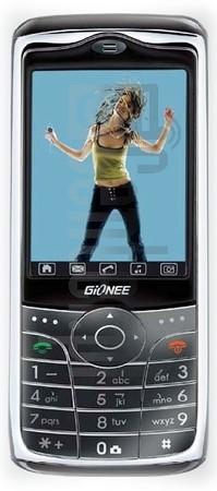 GIONEE H29