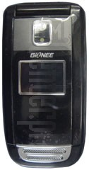 GIONEE K9
