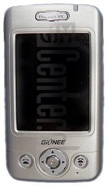 GIONEE S600