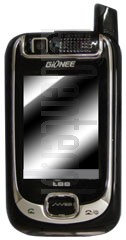 GIONEE T88