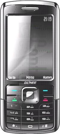 GIONEE V2680