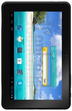 GMINI MagicPad H704WS