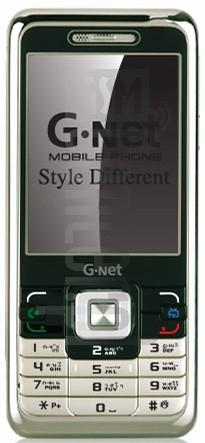 GNET G527