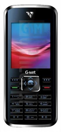 GNET G707