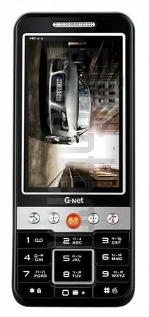 GNET G777