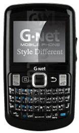 GNET G813
