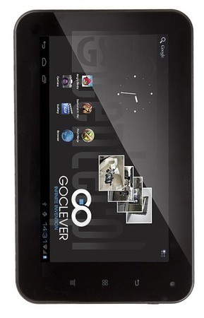 GOCLEVER Tab 7500