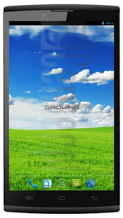 GROWING Phablet X6