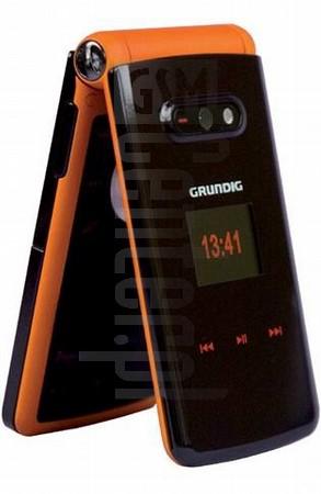 GRUNDIG U900