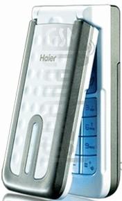 HAIER M1200