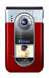 HAIER V2000