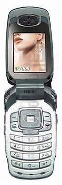 HAIER V7000