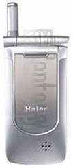 HAIER Z6110