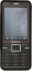 HANTEL HT6608