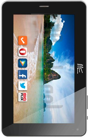 HCL ME TABLET Connect 2G 2.0