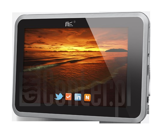 HCL ME TABLET Connect 3G