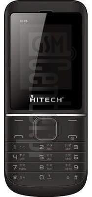 HI-TECH X105