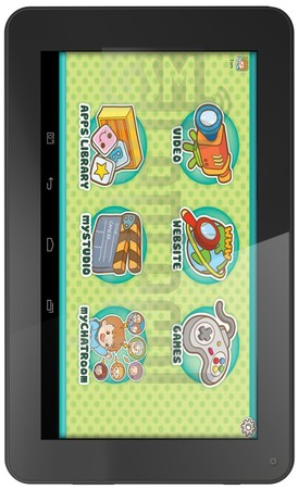 HIPSTREET PlayPal