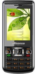 HISENSE S518