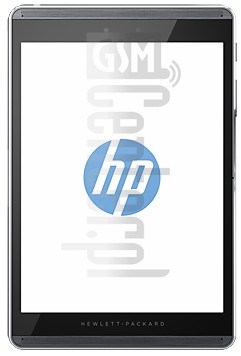 HP K7X61AA Pro Slate 8