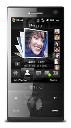 HTC HT-02A ( Diamond)