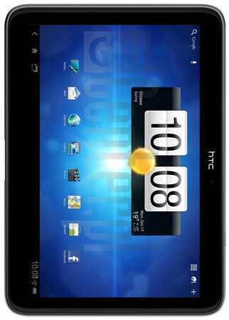 HTC Jetstream 10