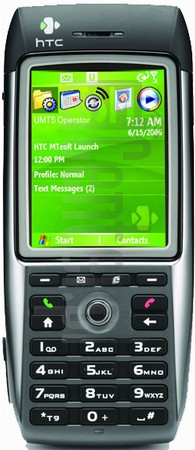 HTC MTeoR ( Breeze)