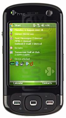 HTC P3600i ( Trinity)