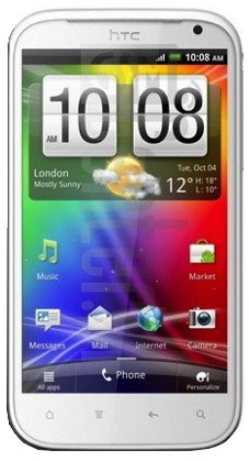 HTC Runnymede