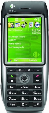 HTC S350 ( Breeze)