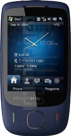 HTC Touch 3G ( Jade)
