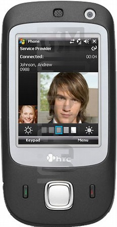 HTC Touch Dual ( Niki)