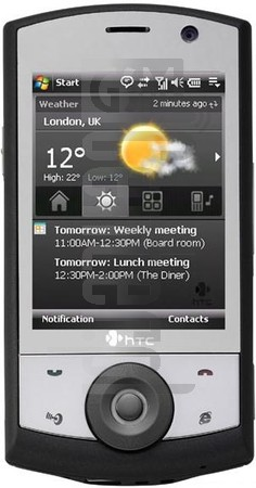 HTC Touch Find ( Polaris)