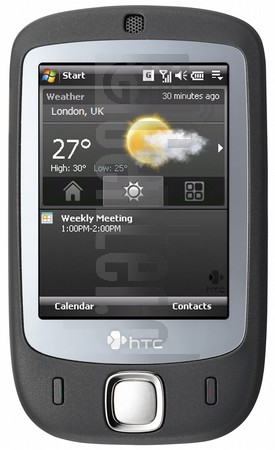 HTC Touch ( Vogue)