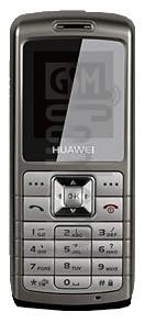 HUAWEI C2860