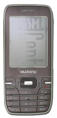 HUAWEI C7189