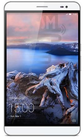 HUAWEI GEM-703L MediaPad X2