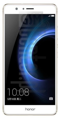 HUAWEI Honor V8 Standard Edition KNT-AL10