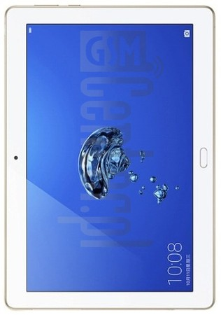 HUAWEI Honor WaterPlay 8 Wi-Fi