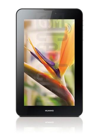 HUAWEI MediaPad 7 Vogue 3G