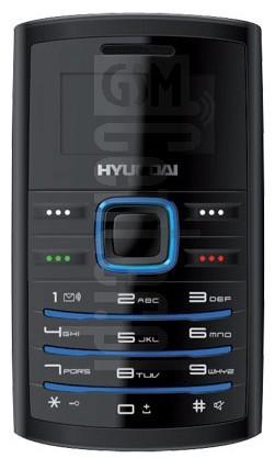 HYUNDAI MB-105 Chico